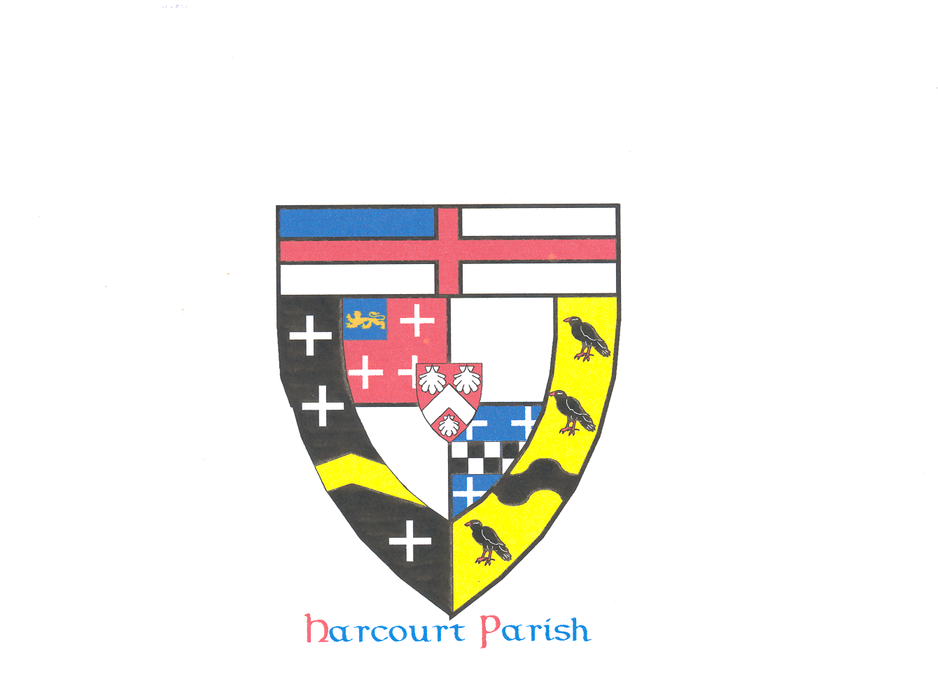Harcourt Parish